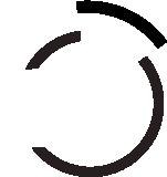 Pan & Pizza Logo